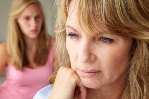 Menopauza – poważny problem