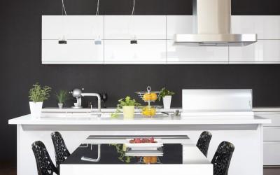 Efektywne i luksusowe wnętrze to właśnie dzięki sprzętom na indywidualne zamówienie
