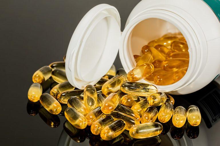 Kiedy jesteśmy w podeszłym wieku najprawdopodobniej musimy każdego dnia przyjmować leki.